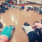 Visualización, danza, música, impulsarte psicología, entrenamiento mental