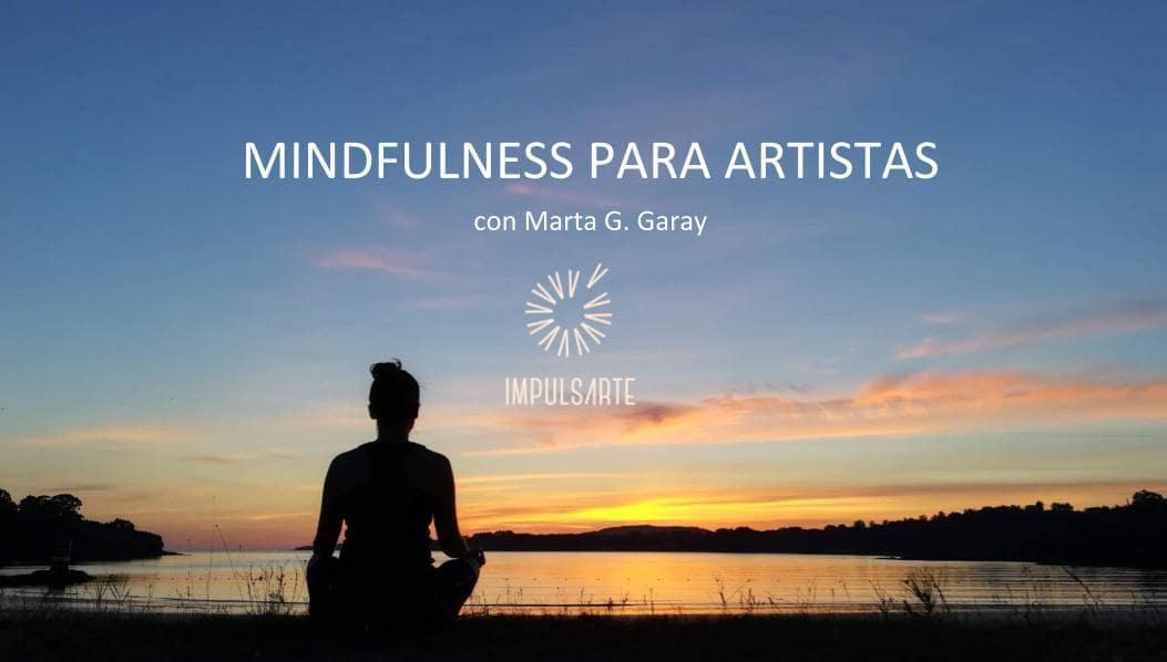 impulsarte psicología, danza, música, teatro, artes escénicas, mindfulness