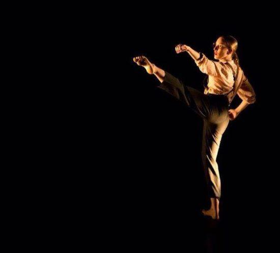 Raquel Santacruz, nutrición bailarines, impulsarte psicología