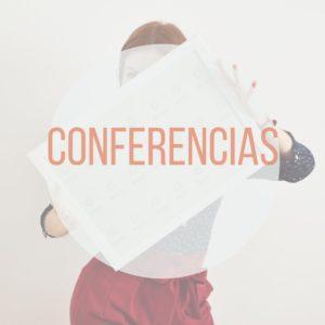 Conferencias charlas talleres psicología para artistas Marta G Garay Impulsarte Psicología